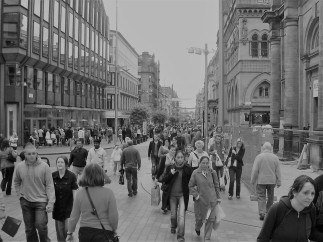 buchanan-street-view-black-and-white